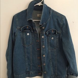 CK Jean jacket